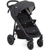 Joie Litetrax 4 S Stroller, Coal,S1112RACOL000