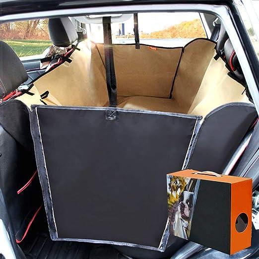 Regatta Pet Car Seat Cover