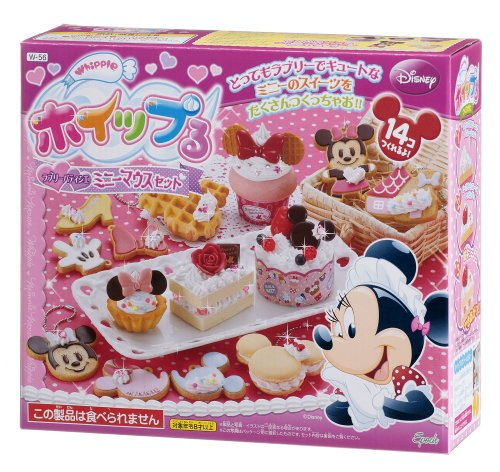 lovely-pastry-minnie-mouse-set-w-56-and-ru-whip-japan-import