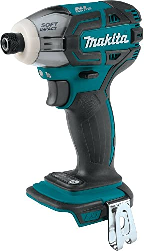 Makita XST01Z 18V LXT Lithium-Ion Brushless Cordless Oil-Impulse 3-Speed Impact Driver