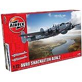 エアフィックス 1/72 アブロ シャクルトン AEW.2 プラモデル X11005