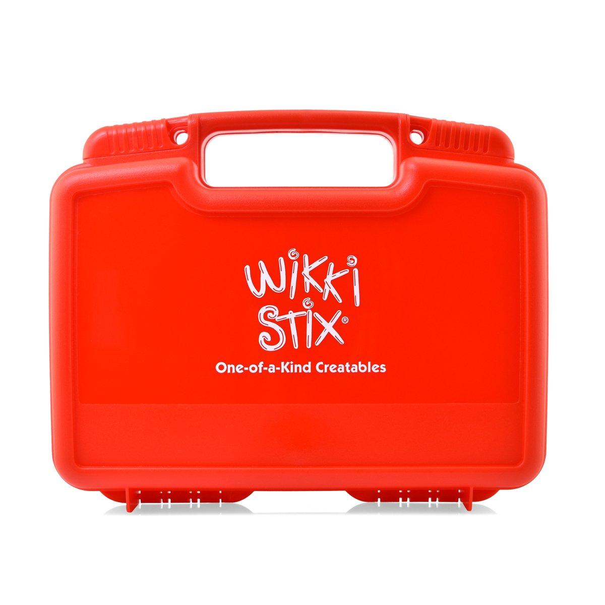 WikkiStix Traveler Playset Craft Kit Molding & Sculpting Sticks by WikkiStix (Image #3)