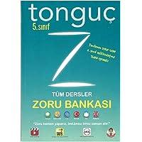 Tonguç Akademi 5. Sınıf Tüm Dersler Zoru Bankası