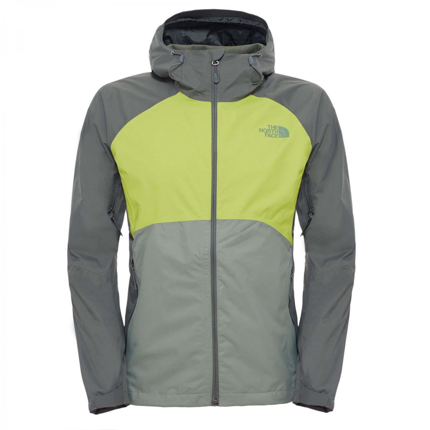 The North Face Herren Jacke M Sequence Jacket