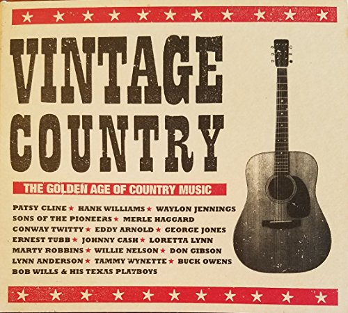 Vintage Country: The Golden Age of Country Music
