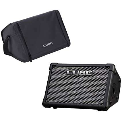 Amazon com: Roland Cube Street EX Genuine Bag CB – CS2 with