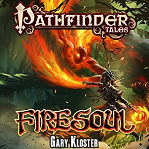 Firesoul Audiobook