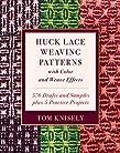 Huck Lace Weaving Patterns
