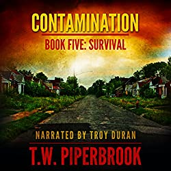 Contamination 5: Survival