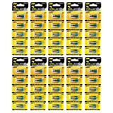 50pc Exell A28PX 6V Alkaline Battery L544BP V28PXL K28L PX28A A544