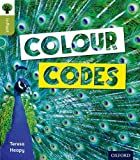 img - for Oxford Reading Tree inFact: Level 7: Colour Codes by Teresa Heapy (2014-09-11) book / textbook / text book