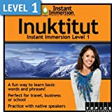 Instant Immersion Level 1 - Inuktitut Greenlandic [Download]
