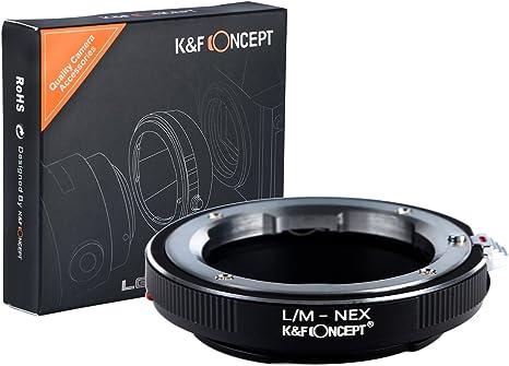 NEX  Leica R Objektiv LEICA Lens Adapter an-to Sony NEX Kamera E-Mount LR