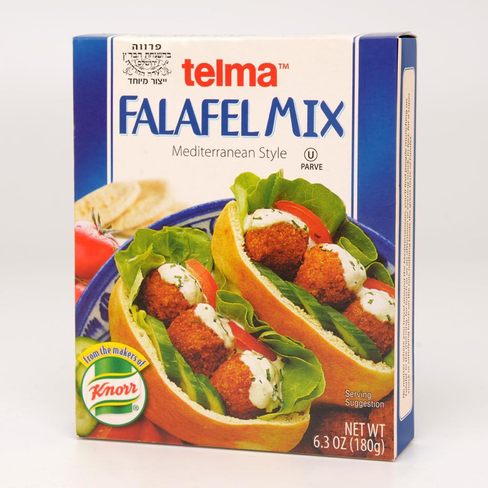 rabbinate haifa israel each package contains 6 3 ounces of falafel mix