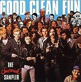 Good Clean Fun: The Chiswick Sampler