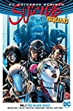 img - for Suicide Squad Vol. 1: The Black Vault (Rebirth) book / textbook / text book
