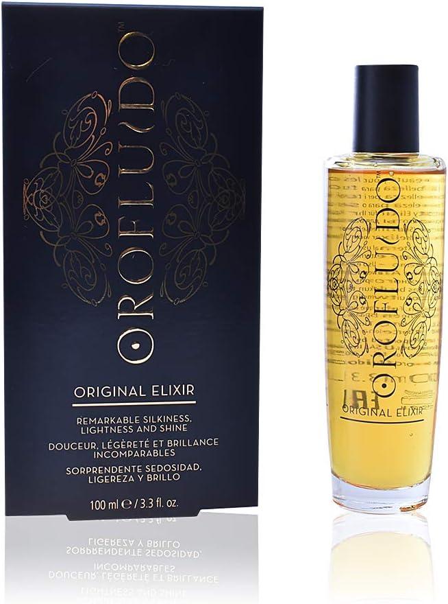 Orofluido Original Elixir de Belleza Serum para todo tipo de Cabello 100 ml