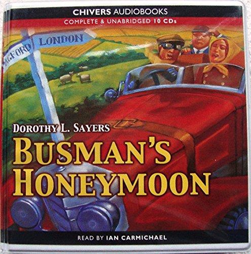 Read Online Busman's Honeymoon pdf epub