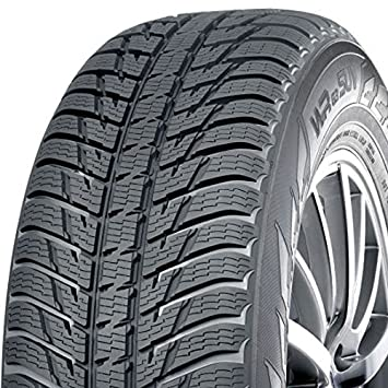 All Weather Tire >> 265 45 21 Nokian Wrg3 Suv All Season Tire 540aa 108v 2654521
