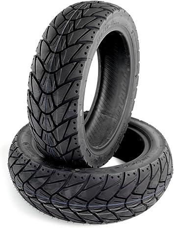 120//70+130//70 Allwetter Reifen Set Kenda K415 Peugeot Speedfight 2 100