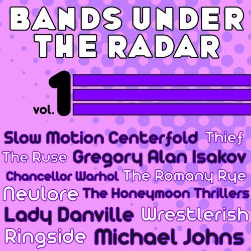 Bands Under the Radar, Vol. 1