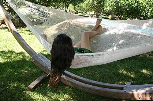Individual Hammock Off White Color