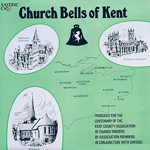 Church Bell Ringing - Church Bells of Kent