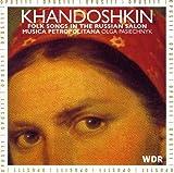 Folk Songs in the Russian Salon