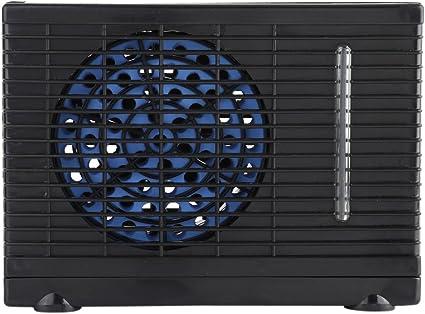 Portable Air Conditioner for Car Alternative 12V Plug-in Vehicle Fan Dash L7W0