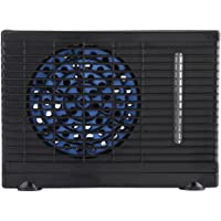 Car Air Conditioner Portable 12V Car Truck Home Mini Air Conditioner Evaporative Water Cooler Cooling Fan