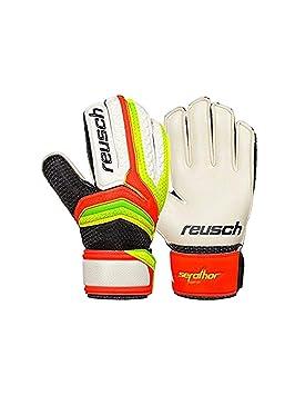 diferentemente nuevo barato nuevos productos Reusch serathor Easy Fit 3772515 - 222 Palma Blanco Guantes de ...