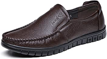 Leather Men Flats Driving Soft Leather Men Moccasins Brand Men Shoes Loafers Slip On Shoe A2