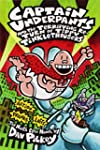 Captain Underpants and the Terrifying...