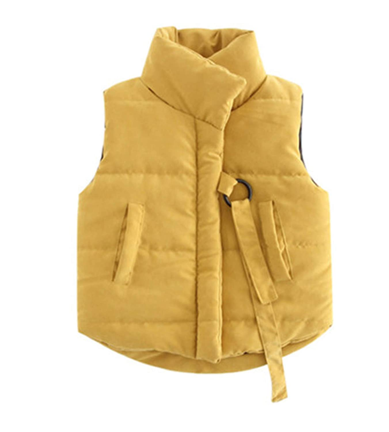 Baby Outerwear Vest Kids Clothes Sleeveless Solid Waistcoat for Girls Boy Jackets