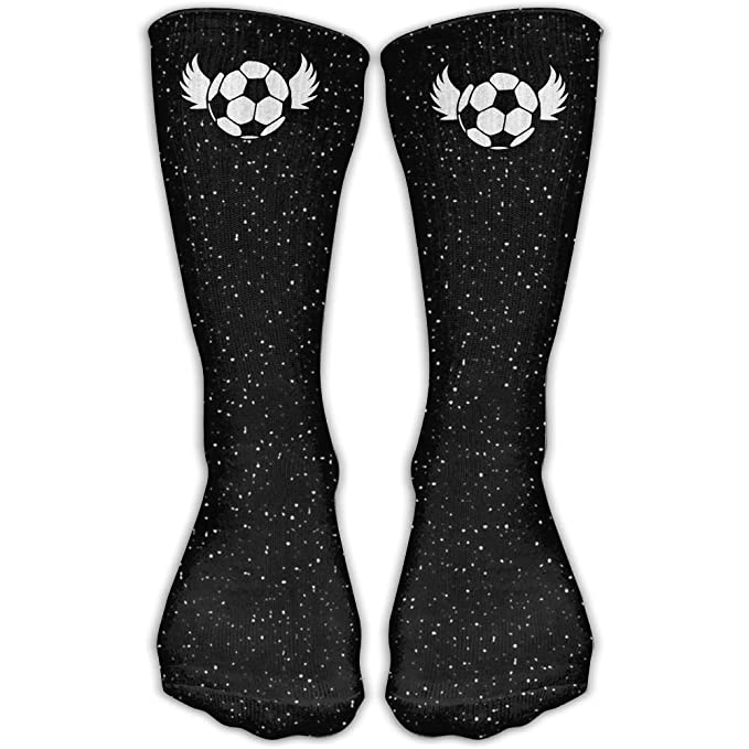 preview of outlet store release date: Amazon.com: FNLIU Football Socks Funny 3D Pattern Sports ...