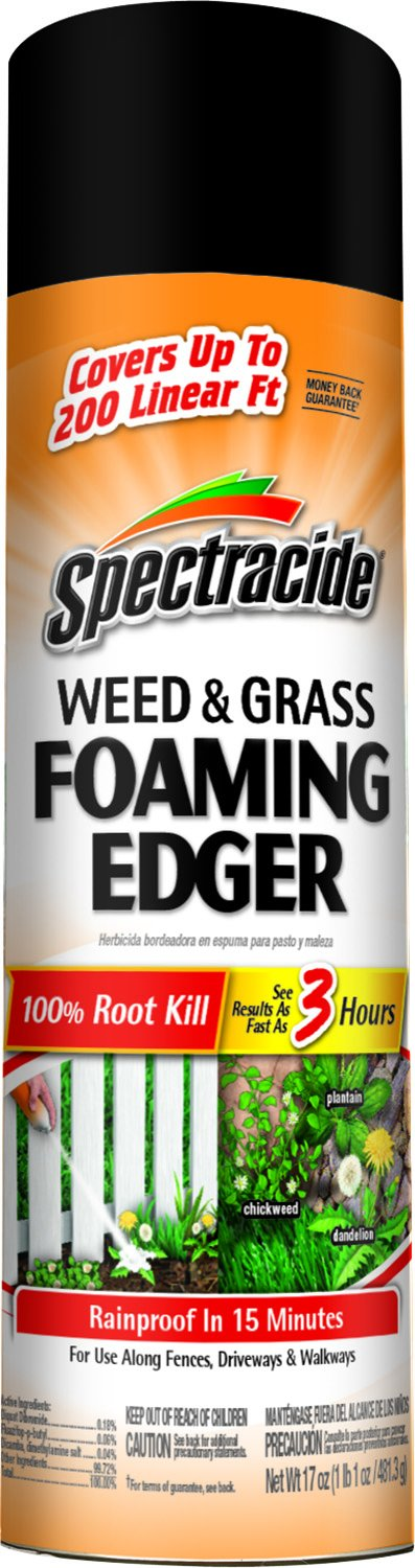 Spectracide Weed & Grass Foaming Edger (HG-96182) (Pack of 12)