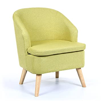 Amazon.de: LIUXUEPING Stuhl Freizeitstuhl, Café, Tisch Und ...