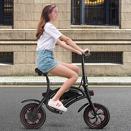 Top 10 Best Mini Electric Scooters For Adults Reviews 2019