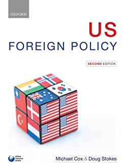 Amazon foreign policy theories actors cases 9780198708902 us foreign policy fandeluxe Image collections