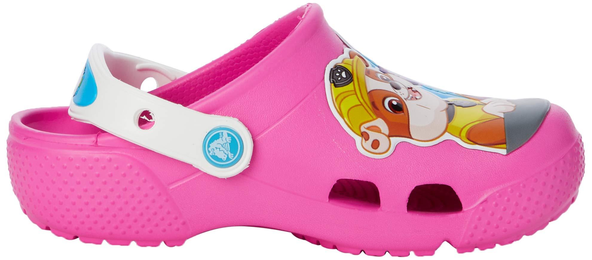 Crocs Kids Boys and Girls Paw Patrol Band Character Clog