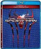 The Amazing Spider-Man + The Amazing Spider-Man 2 [Blu-ray]