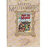 Marvel Masterworks Presents the X-Men: Giant-size X-Men, No. 1 and X-Men, No. 94-100