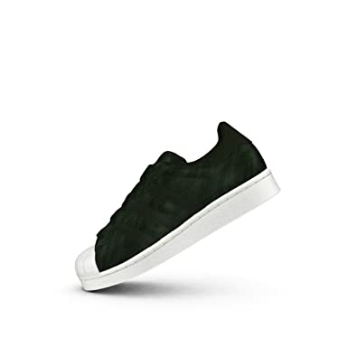 96a6b11d adidas Originals Boy's Superstar Glitter Mesh J Ngtcar And Ftwwht Sneakers  - 6 UK/India (39.33 EU): Buy Online at Low Prices in India - Amazon.in