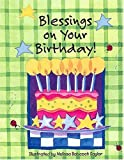 img - for Blessings For Your Birthday book / textbook / text book