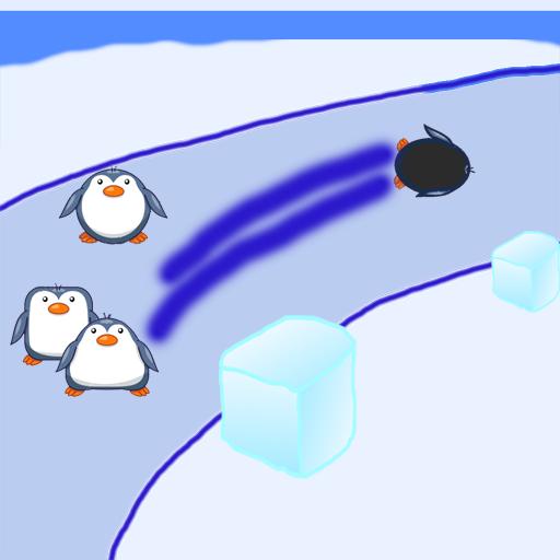 (Penguin Karts)