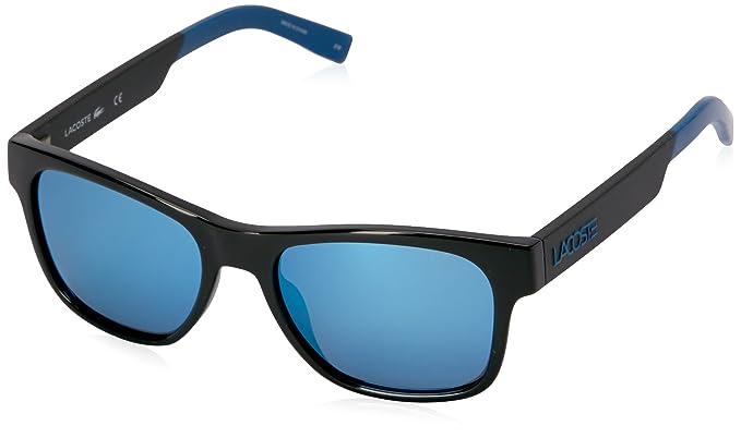 47a6d286556 Amazon.com  Lacoste Unisex L829S Rectangular Sunglasses