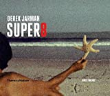img - for Derek Jarman Super 8 book / textbook / text book