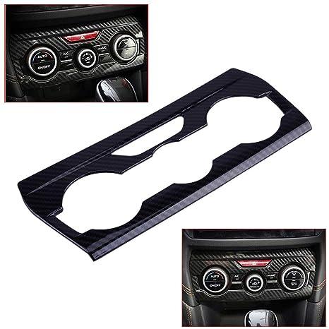 SalaBox-Accessories - ABS Dashboard A/C Air Condition