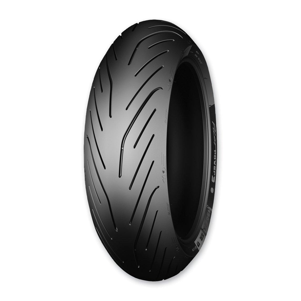 Michelin Pilot Power 3 190/50ZR17 Rear Tire 27264