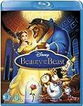 Beauty & the Beast [Blu-ray] [Region...